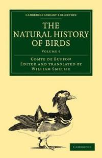 The The Natural History of Birds 9 Volume Paperback Set The Natural History of Birds