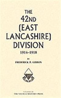 42nd (East Lancashire) Division1914 - 1918