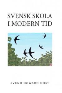 Svensk skola i modern tid