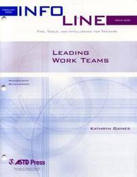 Leading Work Teams