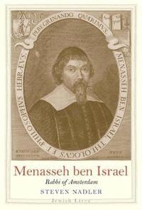 Menasseh ben Israel