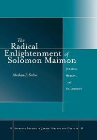 The Radical Enlightenment of Solomon