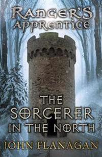 Sorcerer in the North (Ranger's Apprentice Book 5)