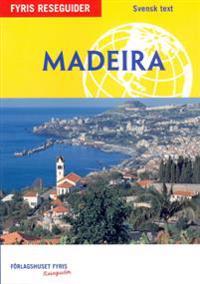 Madeira : reseguide (utan separat karta)