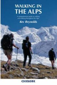 Walking in the Alps