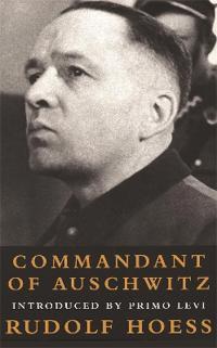 Commandant of Auschwitz