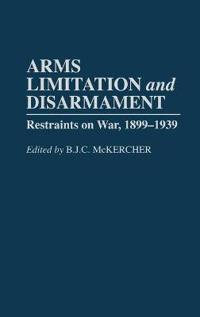 Arms Limitation and Disarmament