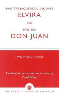 Elvira and Don Juan