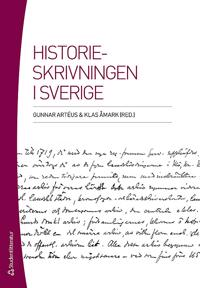 Historieskrivningen i Sverige
