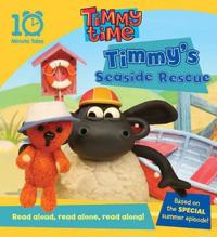 Timmy Time Timmy's Seaside Rescue