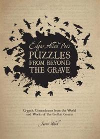 Edgar allan poes puzzles from beyond the grave