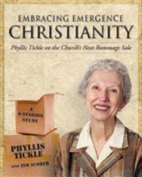 Embracing Emergence Christianity