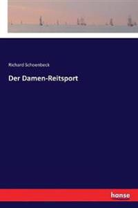 Der Damen-Reitsport