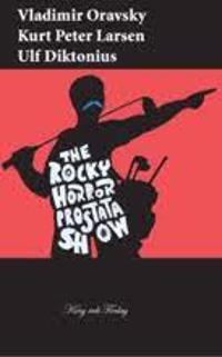 The Rocky Horror Prostata Show