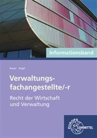 Verwaltungsfachangestellte/r Informationsband
