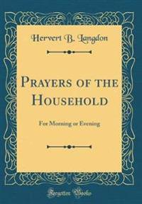 Prayers of the Household