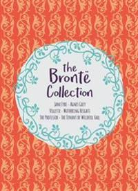 The Bronte Collection (Box Set)