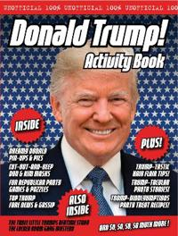 Unofficial Donald Trump Annual 2019