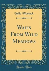 Waifs From Wild Meadows (Classic Reprint)