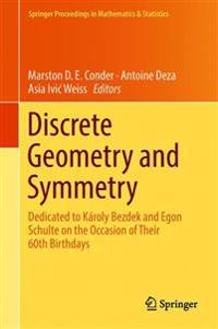 Discrete Geometry and Symmetry