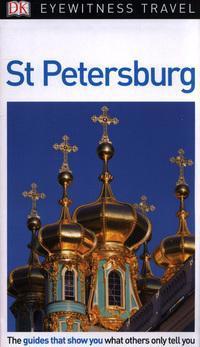 DK Eyewitness St Petersburg