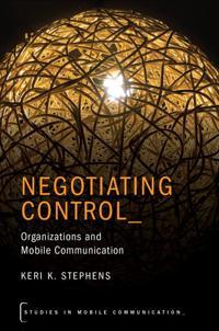 Negotiating Control