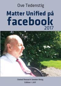 Matter Unified på Facebook 2017