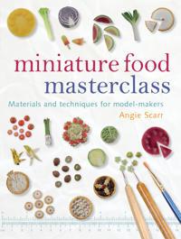 Miniature Food Masterclass