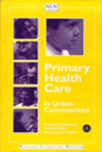 Primary Health Care in Urban Communities