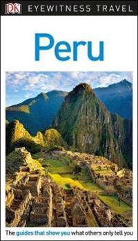 Peru (Eyewitness)