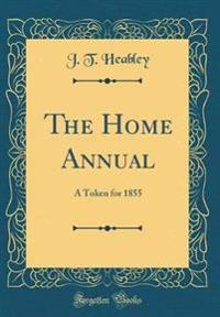 The Home Annual