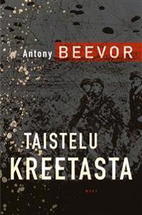 Taistelu Kreetasta