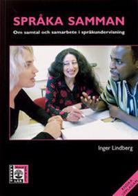 Språka samman : om samtal och samarbete i språkundervisning
