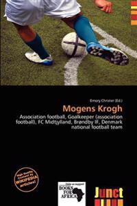Mogens Krogh