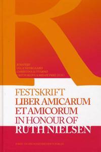 Liber amicarum et amicorum in honour of Ruth Nielsen