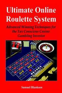 Ultimate Online Roulette System