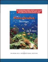Precalculus (Int'l Ed)