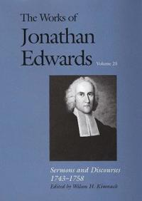 Sermons and Discourses, 1743-1758