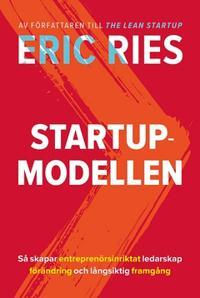Startup-modellen