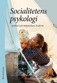 Socialitetens psykologi - - språket som människans livsform