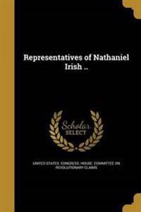 REPRESENTATIVES OF NATHANIEL I