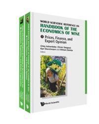 World Scientific Reference on Handbook of the Economics of Wine