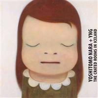 Yoshitomo Nara + Yng: Crated Rooms in Iceland