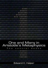 One And Many in Aristotle's Metaphysics