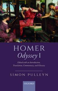 Homer, Odyssey I