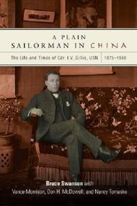 A Plain Sailorman in China