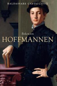 Boken om hoffmannen - Baldassarre Castiglione | Inprintwriters.org