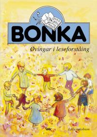 Bonka; øvingar i leseforståing - Lilly Jakobson | Ridgeroadrun.org