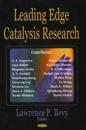 Leading Edge Catalysis Research
