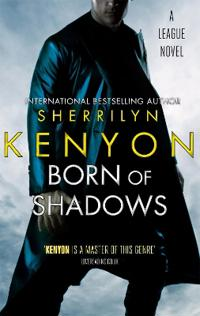 Born of shadows - number 4 in series